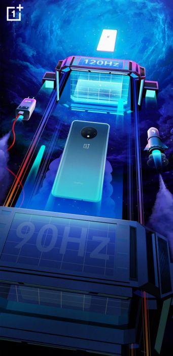 OnePlus 8T будет долго работать без лагов и предложит 120-Гц дисплей – фото 1