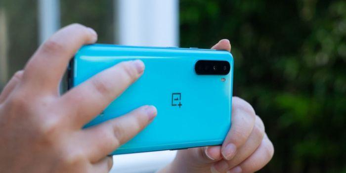 Не прошло и суток после презентации OnePlus Nord, а на него уже начали приходить обновления – фото 2
