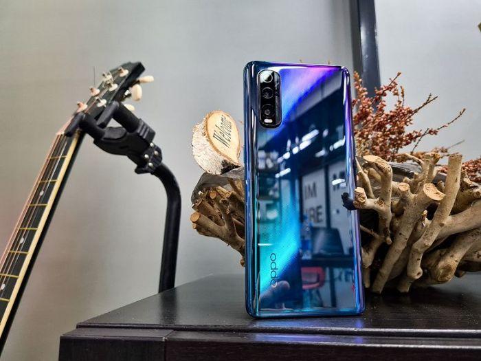 Анонс Oppo Find X2 и Oppo Find X2 Pro: суперэкран, мощная начинка, ультрабыстрая зарядка и крутая камера – фото 2