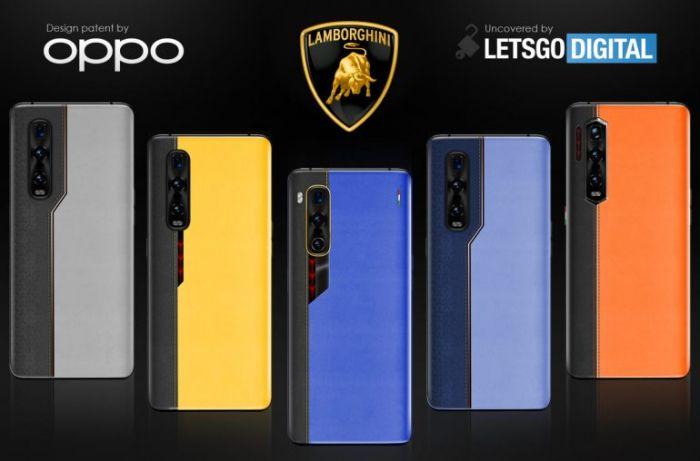 Oppo Find X2 Pro Lamborghini: люксовая модель с двумя фишками, которых нет ни у кого – фото 1