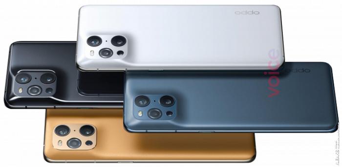 Изображения Oppo Find X3 Pro: когда дизайн может решить многое – фото 1