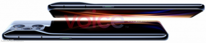 Изображения Oppo Find X3 Pro: когда дизайн может решить многое – фото 3