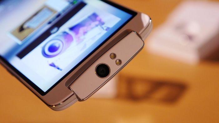 Oppo объявила о дате премьеры смартфона с камерой под экраном – фото 1