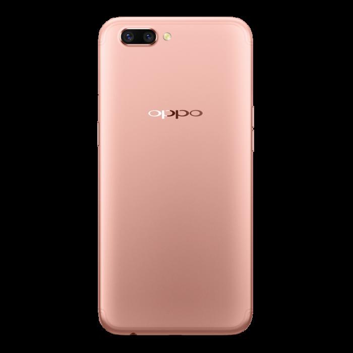 Анонс Oppo R11: двойная тыльная камера и Snapdragon 660 – фото 3
