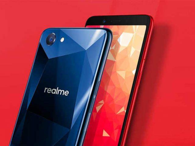Готовится к релизу Oppo Realme A1 – фото 2