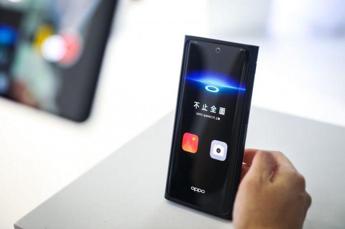 Инновация с подэкранной камерой от Samsung ожидается в следующем году – фото 1