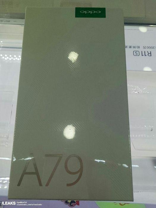 Oppo A79 выступит в жанре безрамочных устройств с бюджетным чипом и высокой ценой – фото 5