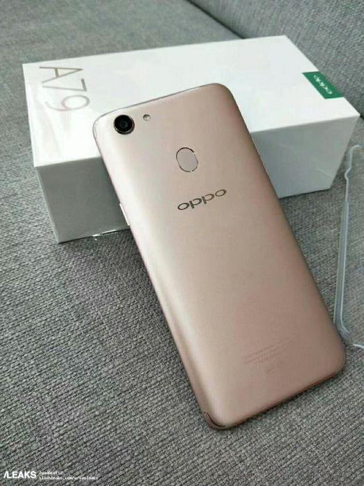 Oppo A79 выступит в жанре безрамочных устройств с бюджетным чипом и высокой ценой – фото 6