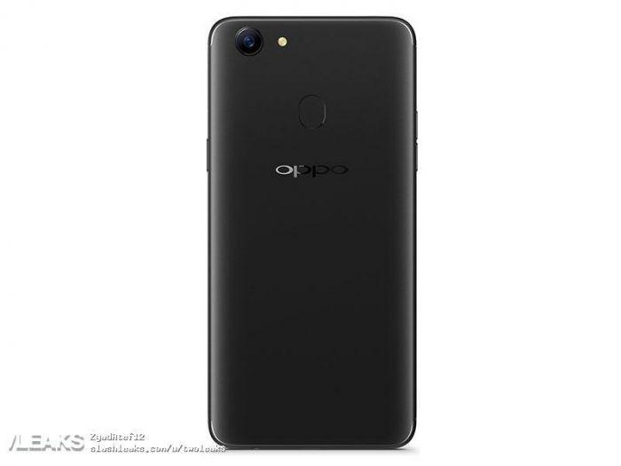Oppo A79 выступит в жанре безрамочных устройств с бюджетным чипом и высокой ценой – фото 3