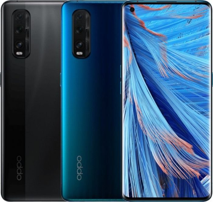 Анонс Oppo Find X2 и Oppo Find X2 Pro: суперэкран, мощная начинка, ультрабыстрая зарядка и крутая камера – фото 1