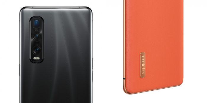 Анонс Oppo Find X2 и Oppo Find X2 Pro: суперэкран, мощная начинка, ультрабыстрая зарядка и крутая камера – фото 7