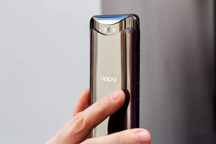 Представлен Oppo Find X: эффектный, мощный и с тройной выдвижной камерой – фото 12