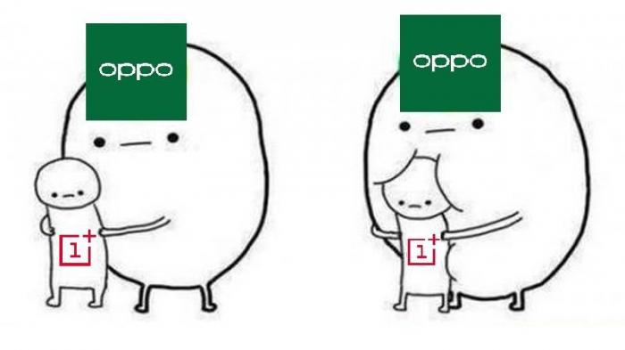 Oppo и OnePlus объединились – фото 1