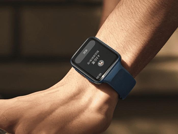 Oppo Watch 2: изображения и характеристики – фото 2