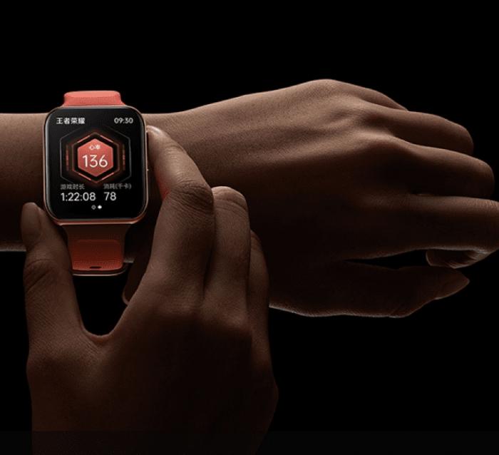 Oppo Watch 2: изображения и характеристики – фото 1