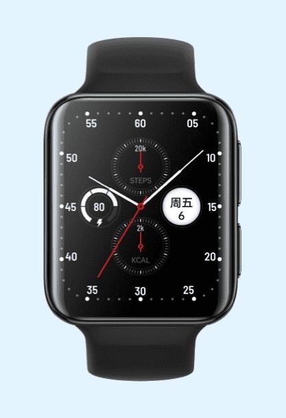 Oppo Watch 2: изображения и характеристики – фото 3