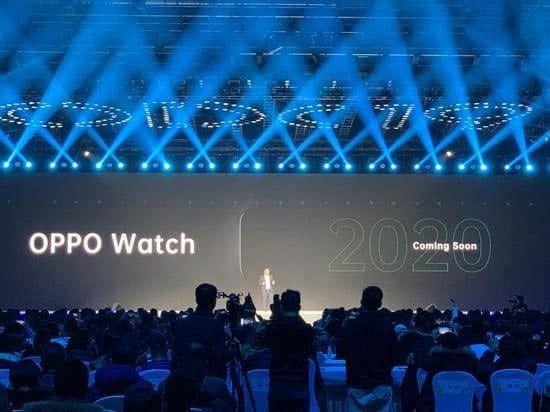 Oppo готовит смарт-часы с функцией ЭКГ – фото 2