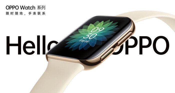 OPPO готовится представить свои часы на WearOS на глобальном рынке уже совсем скоро – фото 1