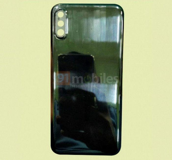 Фото и характеристики Samsung Galaxy A11 – фото 1