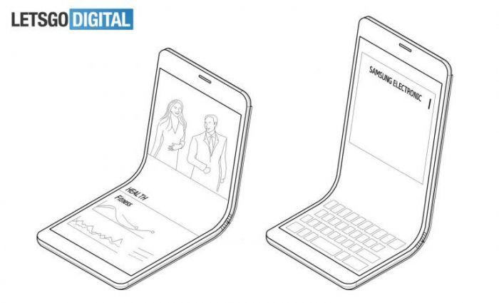 Складной Samsung Galaxy X сертифицирован в Южной Корее – фото 2