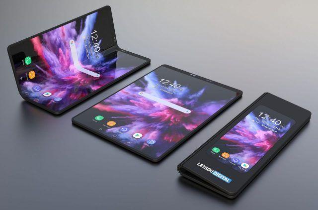 BOE подозревают в краже технологии Samsung – фото 2