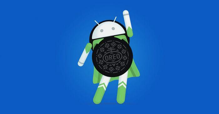 OnePlus 3T и OnePlus 3 получают обновление OxygenOS 5.0 на базе Android Oreo – фото 1