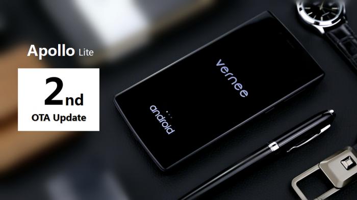 Второе OTA-обновление для Vernee Apollo Lite улучшит работу в сетях 3G и LTE – фото 1