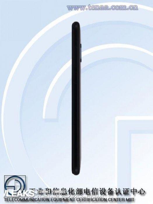 Meizu M8 Note был замечен в TENAA