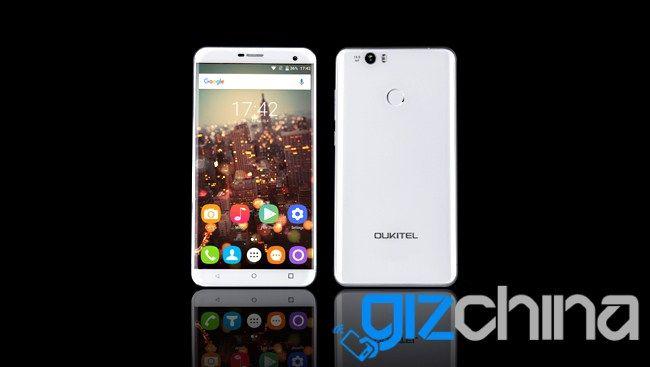 Oukitel K6000 Premium: смартфон на базе Helio X20, с 6 Гб ОЗУ и  AMOLED-дисплеем показали на фото – фото 3
