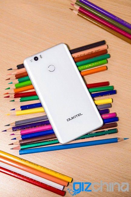 Oukitel K6000 Premium: смартфон на базе Helio X20, с 6 Гб ОЗУ и  AMOLED-дисплеем показали на фото – фото 5