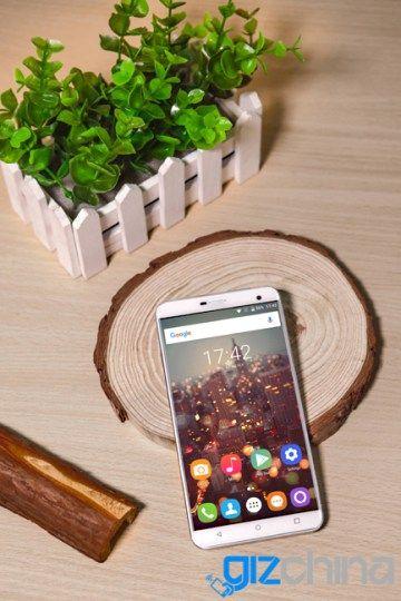 Oukitel K6000 Premium: смартфон на базе Helio X20, с 6 Гб ОЗУ и  AMOLED-дисплеем показали на фото – фото 6