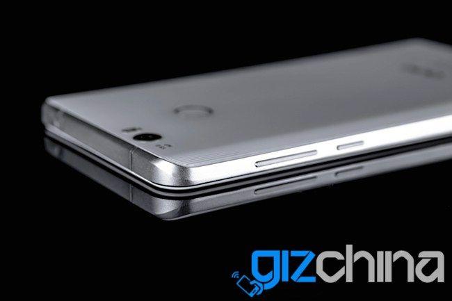 Oukitel K6000 Premium: смартфон на базе Helio X20, с 6 Гб ОЗУ и  AMOLED-дисплеем показали на фото – фото 7