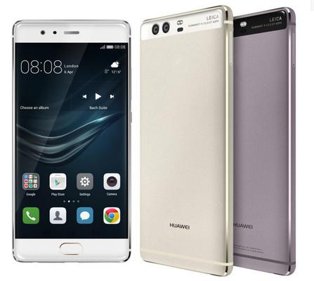 Huawei P10 возможно выйдет с фронтальным расположением сканера отпечатков пальцев – фото 2