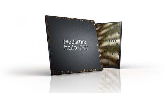 MediaTek анонсировала чип Helio P90 – фото 1
