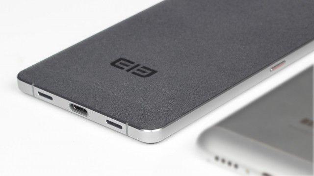 Обновление для Elephone P9000 запущено – фото 1