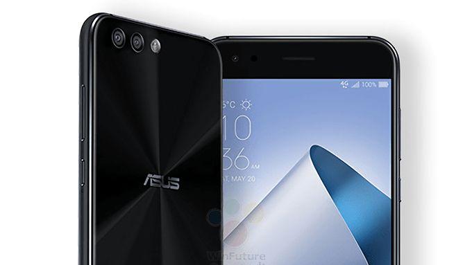 Asus раскрывает новые подробности относительно предстоящих ZenFone 4 и ZenFone 4 Max – фото 1