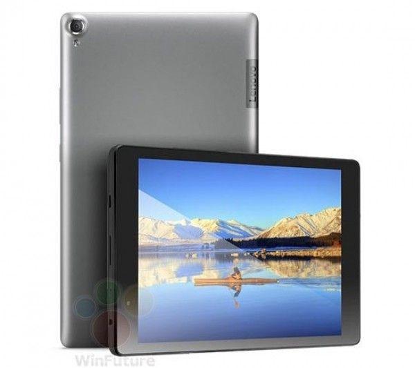 Lenovo Tab 3 8 Plus – 8-дюймовый планшет с Snapdragon 625 готовится к выходу на рынок – фото 1