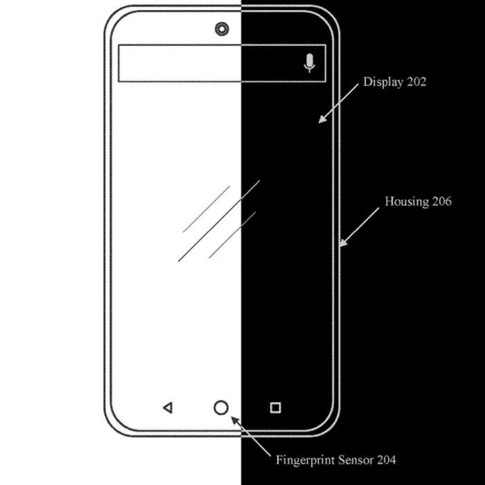 Энди Рубин мог не похоронить Essential Phone 2 – фото 2