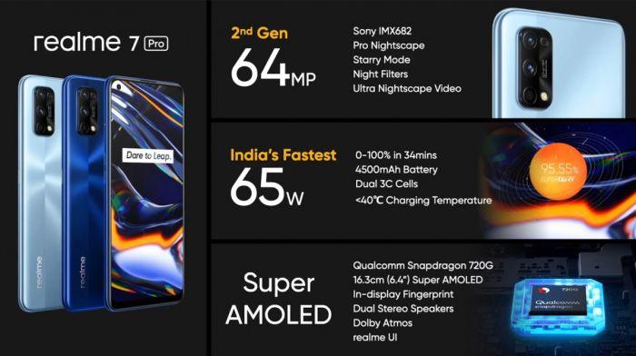 Представлены Realme 7 и Realme 7 Pro – фото 6