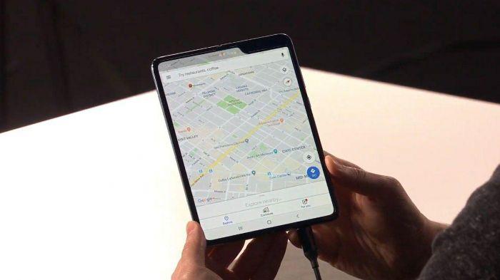 Geekbench подтвердил аппаратную платформу Samsung Galaxy Fold – фото 1