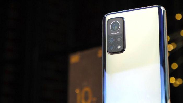 Время работы Xiaomi Mi 10T Pro не впечатляет. Сравнение с Poco F2 Pro – фото 2