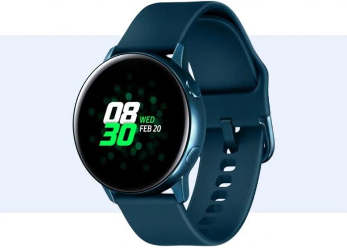 Скидки дня: Samsung Galaxy Watch Active, Samsung Galaxy Watch Active 2 и наушники Bluedio – фото 3