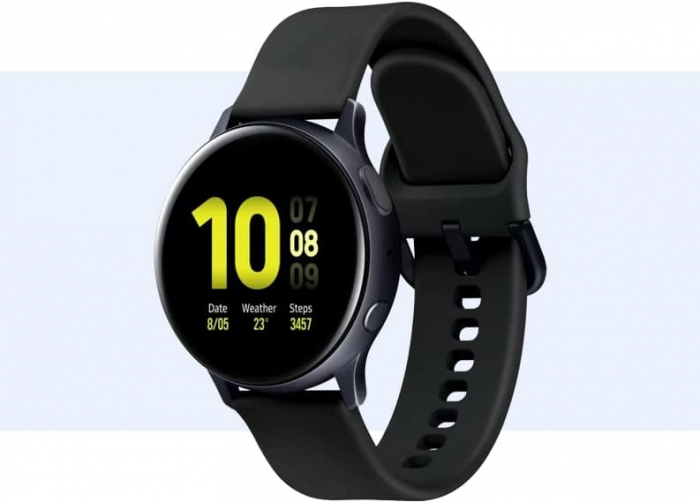 Скидки дня: Samsung Galaxy Watch Active, Samsung Galaxy Watch Active 2 и наушники Bluedio – фото 2