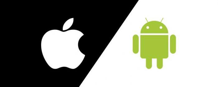 Покупатели более лояльны к Android, чем к iOS – фото 1