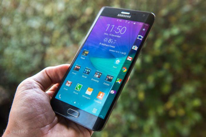 Samsung не отказывается от планов на Galaxy Note 8, несмотря на катастрофу предшественника – фото 1