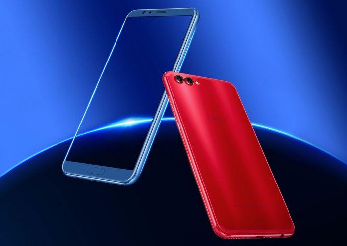 Huawei Honor V10 - объективно лучшая альтернатива OnePlus – фото 2