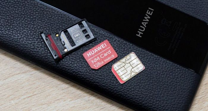 Huawei лишен возможности использовать microSD – фото 1