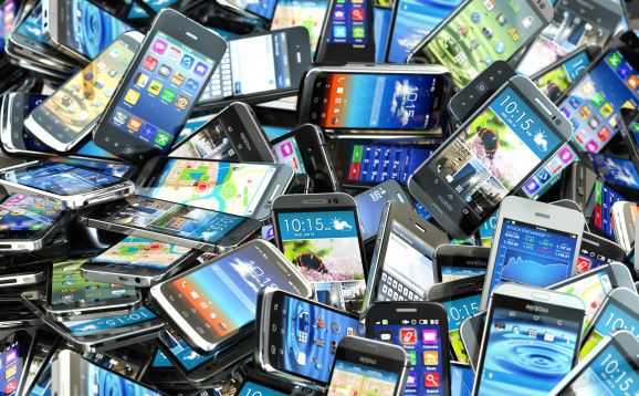 Популярность подержанных смартфонов растет – фото 2