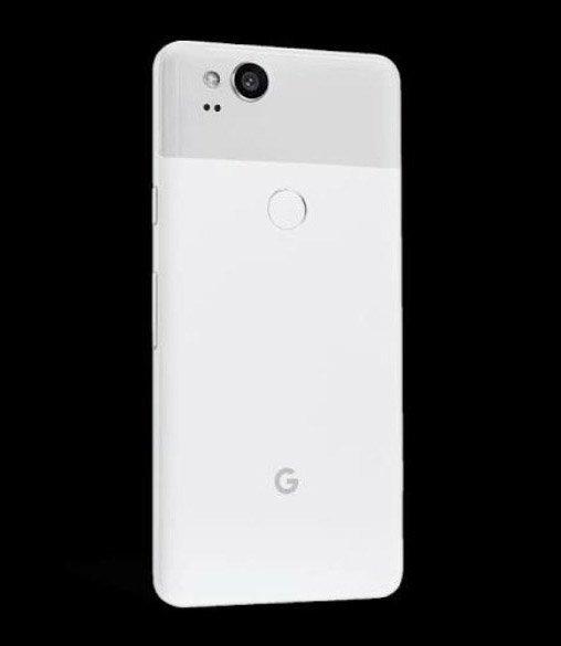 Рендеры и ценники на Google Pixel 2 и Pixel 2 XL – фото 3