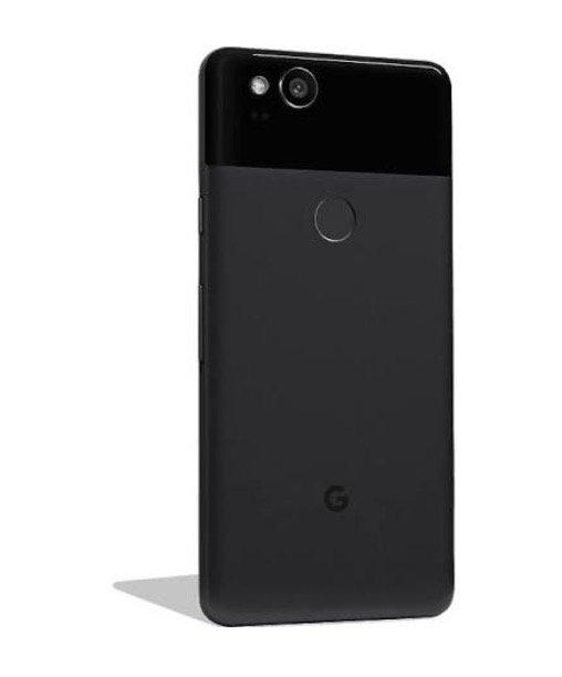 Рендеры и ценники на Google Pixel 2 и Pixel 2 XL – фото 2